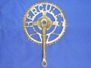 gir hercules