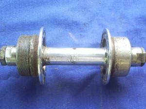 hub blkg union lbg 40
