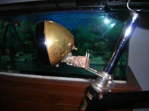 lampu phlilidyne