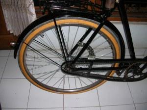 roda belakang