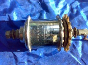Frewheel Persneling SA NOS1